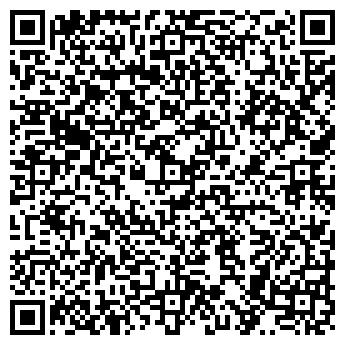 QR-код с контактной информацией организации ОБЩЕЖИТИЕ ОАО БПТ ШФ МИР
