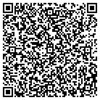 QR-код с контактной информацией организации ОБЩЕЖИТИЕ ОАО КПД