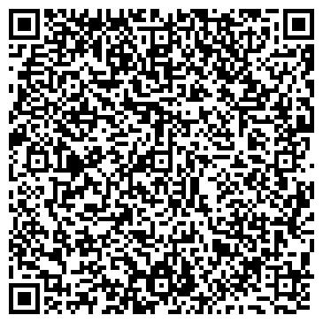 QR-код с контактной информацией организации ОБЩЕЖИТИЕ ОАО СТРОИТЕЛЬНЫЙ ТРЕСТ № 21