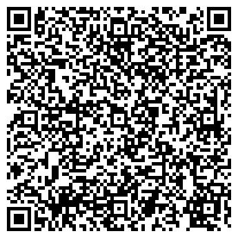 QR-код с контактной информацией организации ОБЩЕЖИТИЕ ОАО УМПО