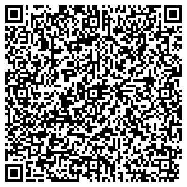 QR-код с контактной информацией организации ОБЩЕЖИТИЕ ПРОФЕССИОНАЛЬНОГО УЧИЛИЩА № 61