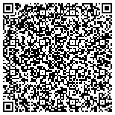 QR-код с контактной информацией организации ОБЩЕЖИТИЕ РЕСПУБЛИКАНСКОГО ЦЕНТРА НАРОДНОГО ТВОРЧЕСТВА