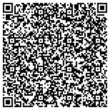 QR-код с контактной информацией организации ОБЩЕЖИТИЕ УФИМСКОГО ТОПЛИВНО-ЭНЕРГЕТИЧЕСКОГО КОЛЛЕДЖА