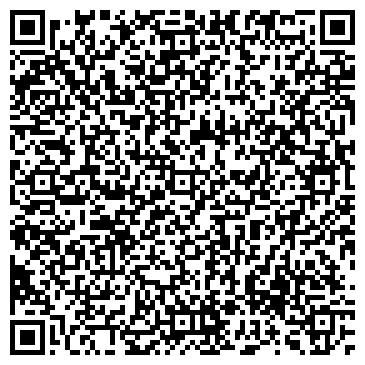 QR-код с контактной информацией организации ОБЩЕЖИТИЕ ХУ ПО ОБСЛУЖИВАНИЮ ОАО НК УФАНЕФТЬ
