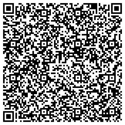 QR-код с контактной информацией организации УПРАВЛЕНИЕ СОЦИАЛЬНЫХ УЧРЕЖДЕНИЙ, ДООО ОАО СТРОИТЕЛЬНЫЙ ТРЕСТ № 3