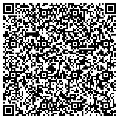 QR-код с контактной информацией организации ИНИЦИАТИВА ФОНД СОЦИАЛЬНЫХ И ЭКОНОМИЧЕСКИХ ИССЛЕДОВАНИЙ