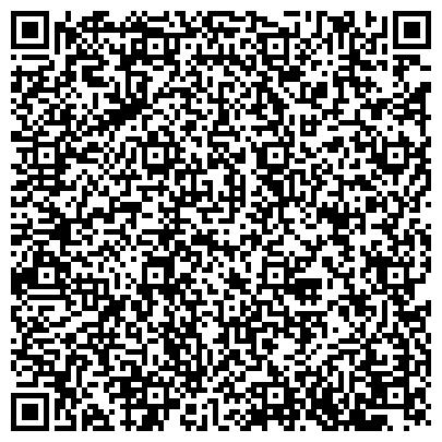 QR-код с контактной информацией организации СПЕЦИАЛИЗИРОВАННЫЙ КОРРЕКЦИОННЫЙ ДЕТСКИЙ ДОМ № 6 ДЛЯ ДЕТЕЙ С ОТКЛОНЕНИЯМИ В РАЗВИТИИ