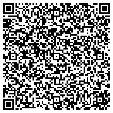 QR-код с контактной информацией организации КАЛИНИНСКАЯ РО ВОИ
