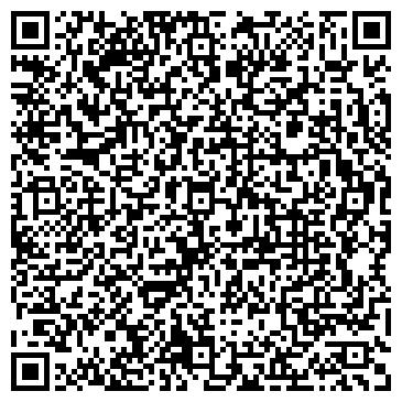 QR-код с контактной информацией организации КИРОВСКАЯ РО ВОИ