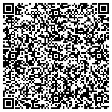 QR-код с контактной информацией организации ЛЕНИНСКАЯ РО ВОИ