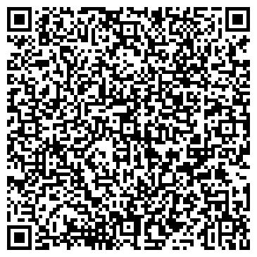 QR-код с контактной информацией организации ОКТЯБРЬСКАЯ РО ВОИ