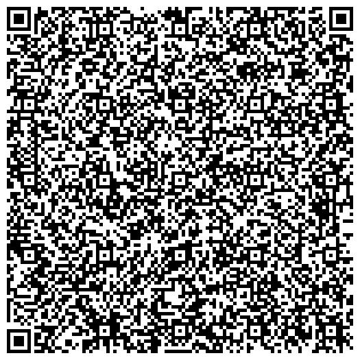 QR-код с контактной информацией организации Управление Федеральной службы по надзору в сфере защиты прав потребителей и благополучия человека по Республике Башкортостан