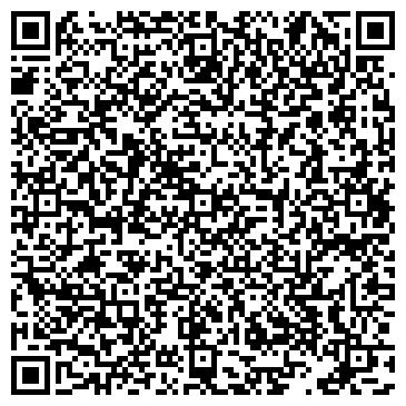 QR-код с контактной информацией организации УФИМСКИЙ ОТДЕЛЕНЧЕСКИЙ ЦГСЭН МПС РФ
