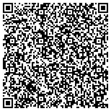 QR-код с контактной информацией организации Отдел эпидемиологического надзора