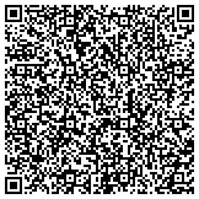 QR-код с контактной информацией организации ЦЕНТР ГОСУДАРСТВЕННОГО САНИТАРНО-ЭПИДЕМИОЛОГИЧЕСКОГО НАДЗОРА В РБ (ЦГСЭН)