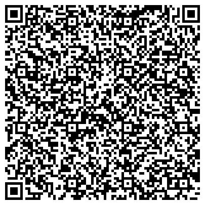 QR-код с контактной информацией организации ЦЕНТР САНЭПИДНАДЗОРА НА ВОДНОМ И ВОЗДУШНОМ ТРАНСПОРТЕ ФГУ УФИМСКИЙ ФИЛИАЛ