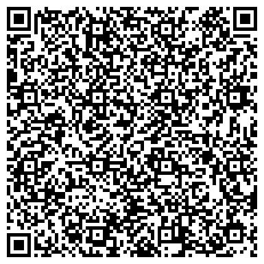 QR-код с контактной информацией организации ГАУ РБ «Зианчуринский лесхоз»
