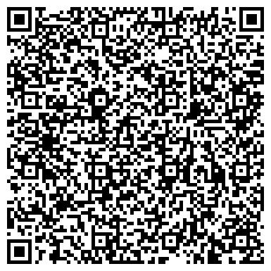 QR-код с контактной информацией организации Министерство лесного хозяйства Республики Башкортостан