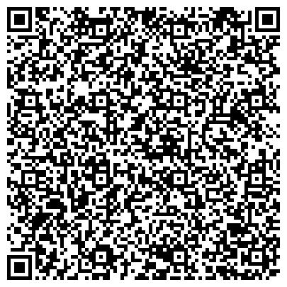 QR-код с контактной информацией организации ТЕРРИТОРИАЛЬНЫЙ ОРГАН ФЕДЕРАЛЬНОЙ СЛУЖБЫ ГОСУДАРСТВЕННОЙ СТАТИСТИКИ ПО РБ