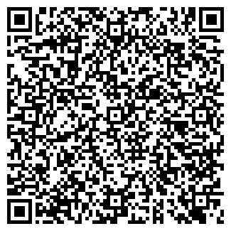 QR-код с контактной информацией организации АКОМ ООО