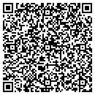 QR-код с контактной информацией организации АСА ООО
