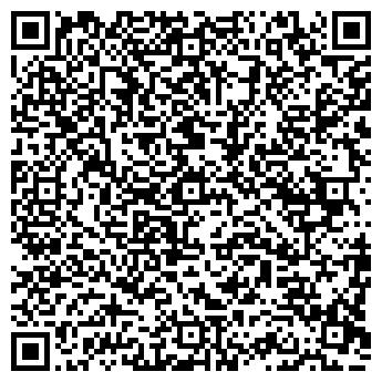 QR-код с контактной информацией организации ООО БАНКОС
