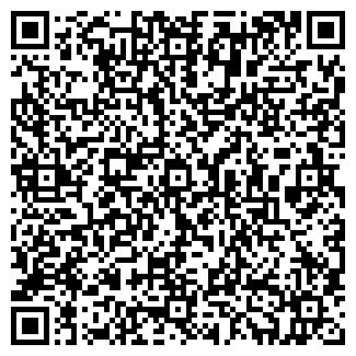QR-код с контактной информацией организации ГЕО ИВЦ ООО