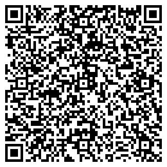 QR-код с контактной информацией организации ПОЛИНА-М ООО