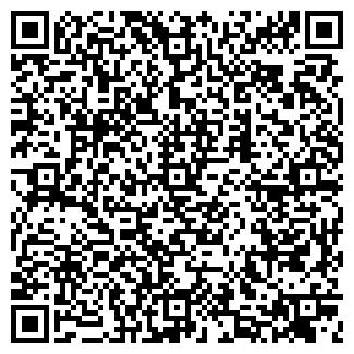 QR-код с контактной информацией организации СТЭК ООО