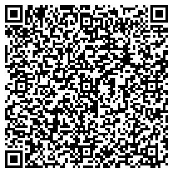 QR-код с контактной информацией организации АЙТИ ЗАО УРАЛЬСКИЙ Ф-Л