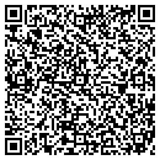 QR-код с контактной информацией организации Д-ЛАЙН ЗАО