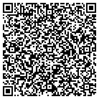 QR-код с контактной информацией организации ИСКРА-ПРО ЗАО