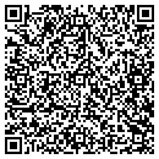QR-код с контактной информацией организации КИБЕРНЕТИКА ООО