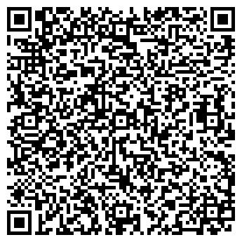 QR-код с контактной информацией организации ПРОФИ-ЦЕНТР ООО