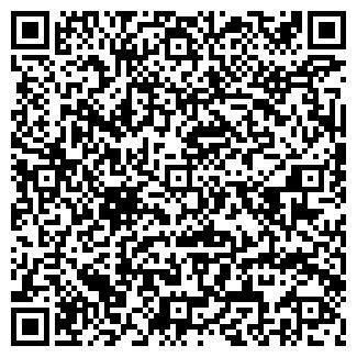 QR-код с контактной информацией организации БОНУС ЧП ИСЛАМОВ