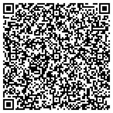 QR-код с контактной информацией организации Маркер Игрушка Cash&Carry