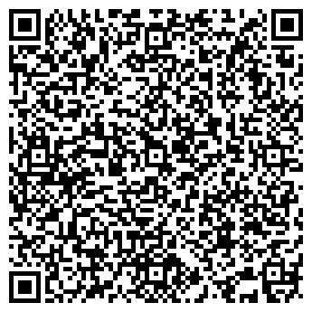 QR-код с контактной информацией организации КРОХА СЕТЬ МАГАЗИНОВ