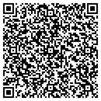 QR-код с контактной информацией организации СТРАНА ЧУДЕС