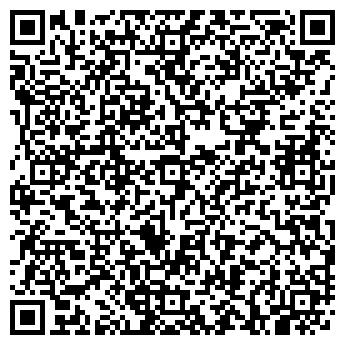 QR-код с контактной информацией организации BANANA-MAMA ООО