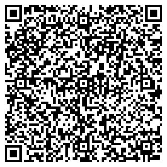 QR-код с контактной информацией организации КРАСА ООО ТИМ-ТЕКСТИЛЬ