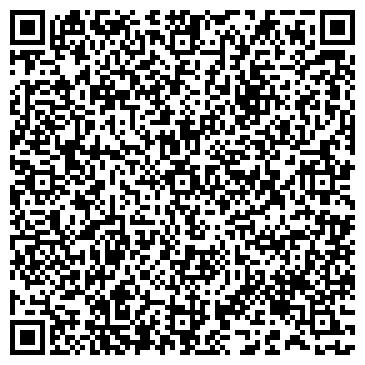 QR-код с контактной информацией организации ЛЕЛЯ САЛОН ТКАНЕЙ ООО ДОЛИНА