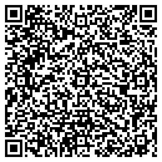 QR-код с контактной информацией организации АЙТЕМС ООО