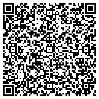 QR-код с контактной информацией организации ООО АЛМИКО НПФ