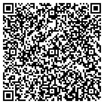 QR-код с контактной информацией организации БАШКОММУНРЕСУРСЫ ГУП ХОЗТОВАРЫ МАГАЗИН
