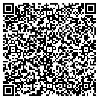 QR-код с контактной информацией организации ОЛДИС