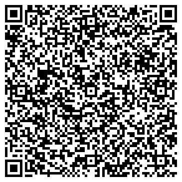 QR-код с контактной информацией организации БУРАТИНО МАГАЗИН ДЛЯ ВСЕЙ СЕМЬИ