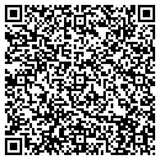 QR-код с контактной информацией организации ЕВРОДОМ ООО