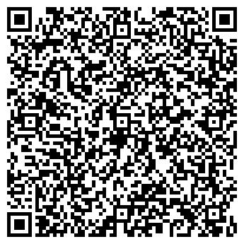 QR-код с контактной информацией организации ЗАТОНСТРОЙИНВЕСТ ООО