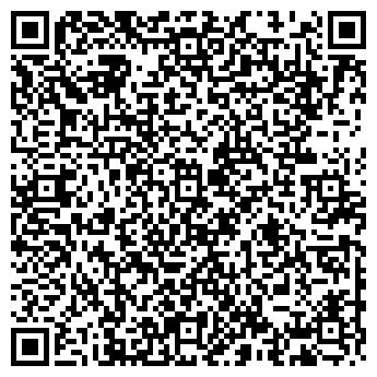 QR-код с контактной информацией организации ИМПЕРИЯ ТЕПЛА ООО