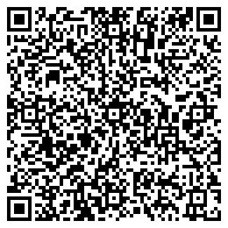 QR-код с контактной информацией организации МАГАЗИН № 7